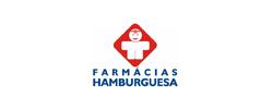 Farmácias Hamburguesa