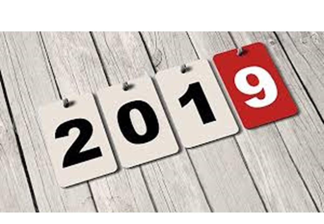 PLANO 2019